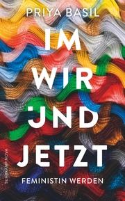 Im Wir und Jetzt - Cover