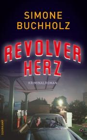 Revolverherz - Cover