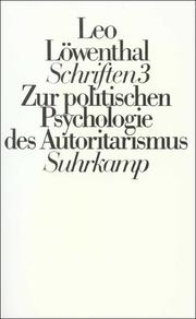 Schriften 3