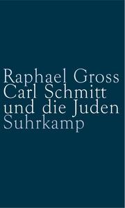 Carl Schmitt und die Juden