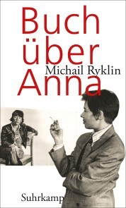 Buch über Anna