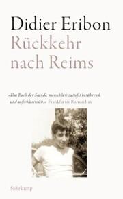 Rückkehr nach Reims
