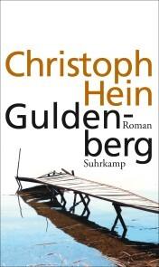 Guldenberg - Cover
