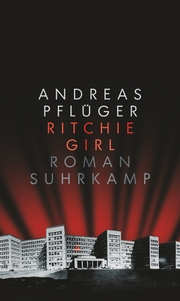 Ritchie Girl - Cover