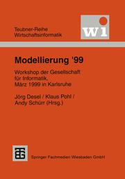 Modellierung '99