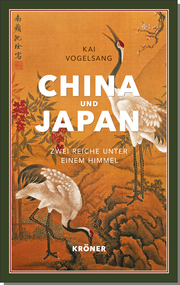 China und Japan - Cover