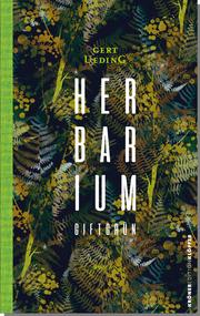 Herbarium, giftgrün
