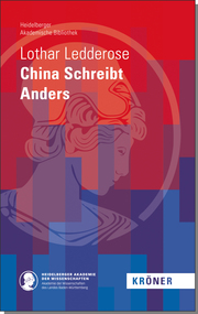China Schreibt Anders