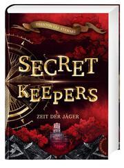 Secret Keepers - Zeit der Jäger