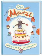 Das Marzi rettet die Tortentiere