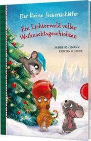 Ein Lichterwald voller Weihnachtsgeschichten