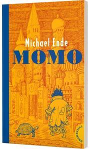 Momo - Cover