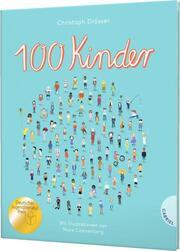 100 Kinder - Cover