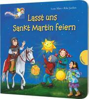 Dein kleiner Begleiter: Lasst uns Sankt Martin feiern