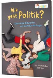Wie geht Politik?