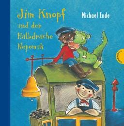 Jim Knopf und der Halbdrache Nepomuk