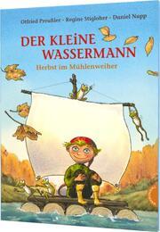 Der kleine Wassermann: Herbst im Mühlenweiher