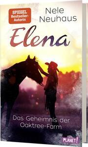 Elena - Das Geheimnis der Oaktree-Farm