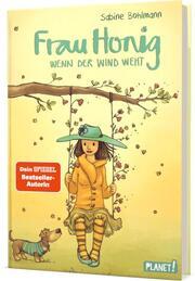 Frau Honig - Wenn der Wind weht