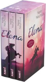 Elena - Ein Leben für Pferde 1-3