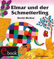 Elmar: Elmar und der Schmetterling