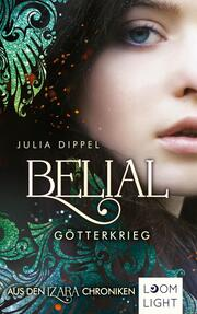 Izara 5: Belial