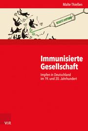 Immunisierte Gesellschaft