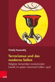 Terrorismus und das moderne Selbst