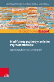 Modifizierte psychodynamische Psychotherapie für Menschen mit schizophrenen Psychosen