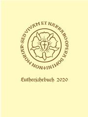 Lutherjahrbuch 87. Jahrgang 2020