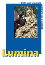 Lumina - Cover