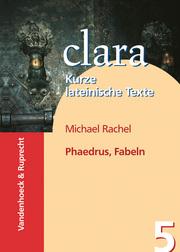 Phaedrus, Fabeln