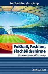Fußball, Fashion, Flachbildschirme