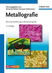 Metallografie