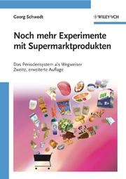 Noch mehr Experimente mit Supermarktprodukten