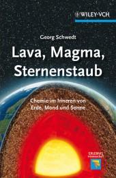 Lava, Magma, Sternenstaub