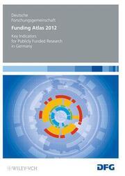Funding Atlas 2012
