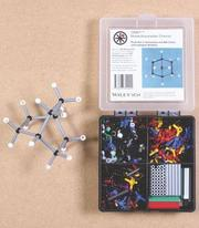 ORBIT Molekülbaukasten Chemie