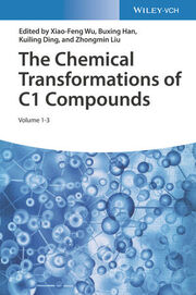 The Chemical Transformations of C1 Compounds