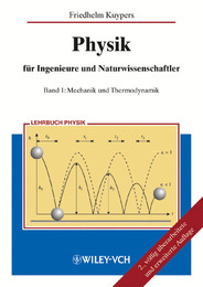 Physik für Ingenieure und Naturwissenschaftler 1