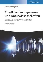 Physik in den Ingenieur- und Naturwissenschaften 2