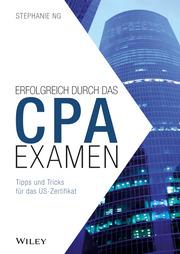 Der Weg zum CPA-Examen