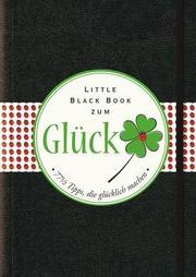 Das Little Black Book zum Glück