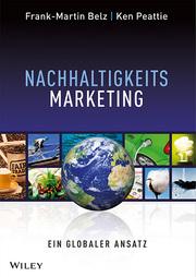 Nachhaltigkeits-Marketing.Ein globaler Ansatz