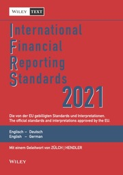 International Financial Reporting Standards (IFRS) 2021