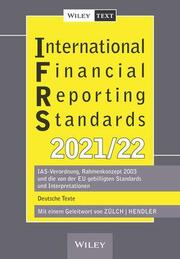 International Financial Reporting Standards (IFRS) 2021/2022