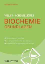 Biochemie - Grundlagen