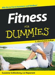 Fitness für Dummies