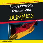 Bundesrepublik Deutschland für Dummies