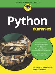 Python für Dummies